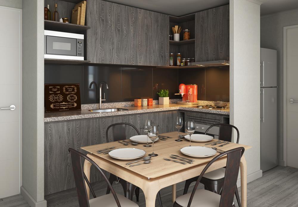vista-nova-santiago-cocina