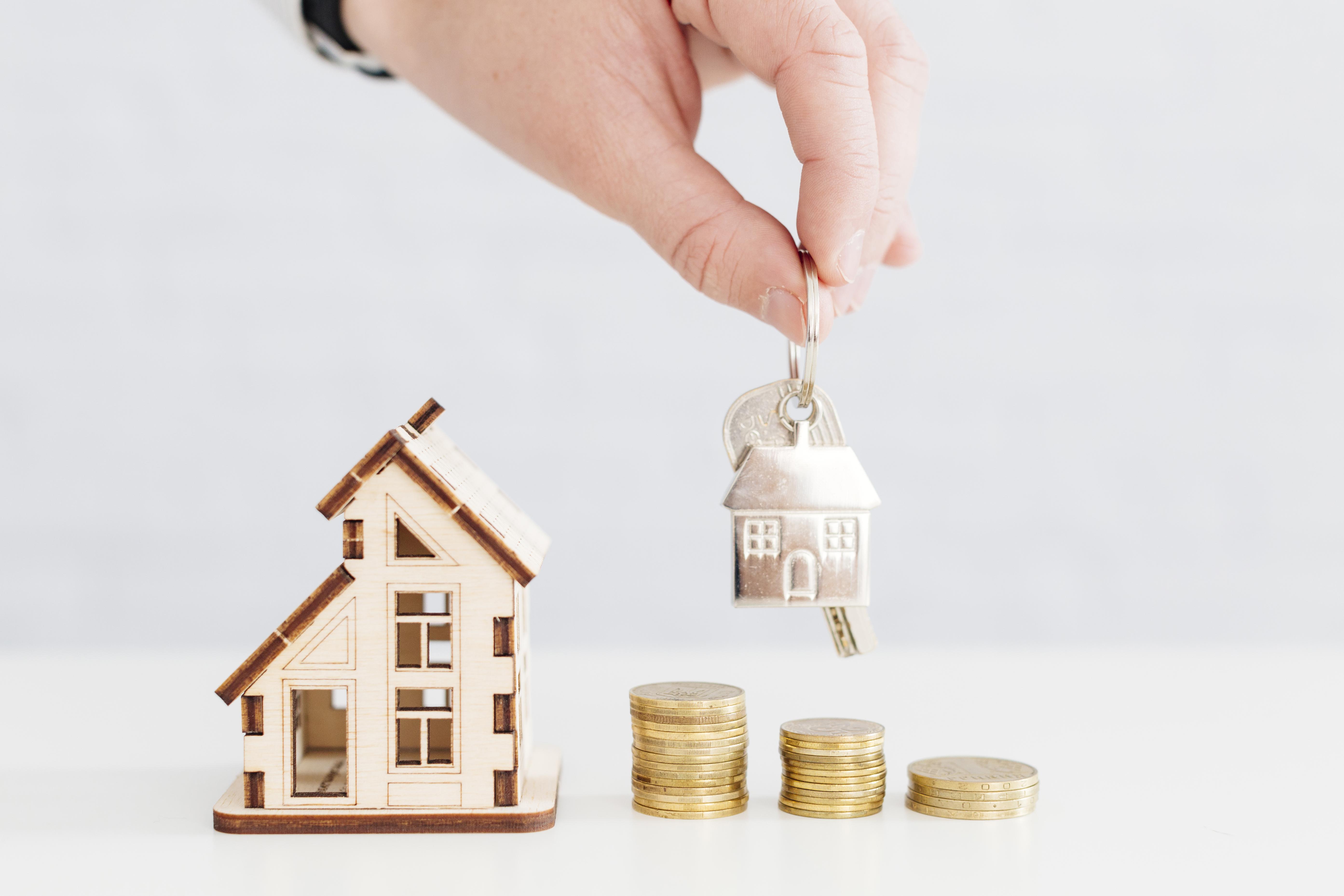 rentabilidad departamentos llaves dinero inversiones